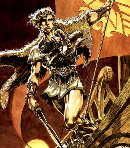 heroes from greek mythology Find names and descriptions of the heroes in greek mythology including odysseus, jason, hercules, achilles, and perseus.